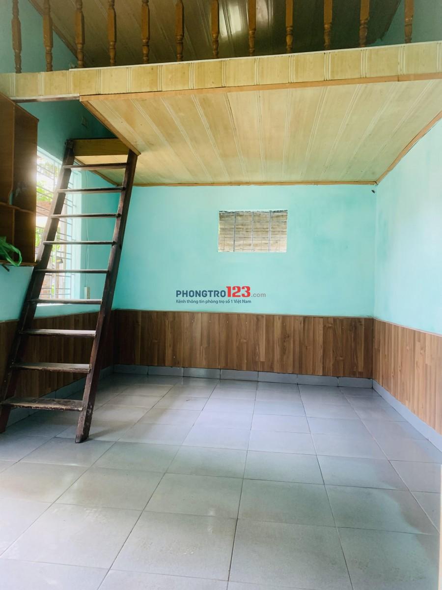 Cho thuê nhà trọ tại ngõ 267 Lê Thánh Tông, Ngô Quyền, Hải Phòng