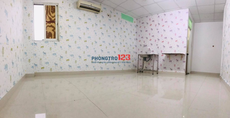 Phòng Trọ Giá Rẻ AEON MALL Tân Phú, Gò Dầu