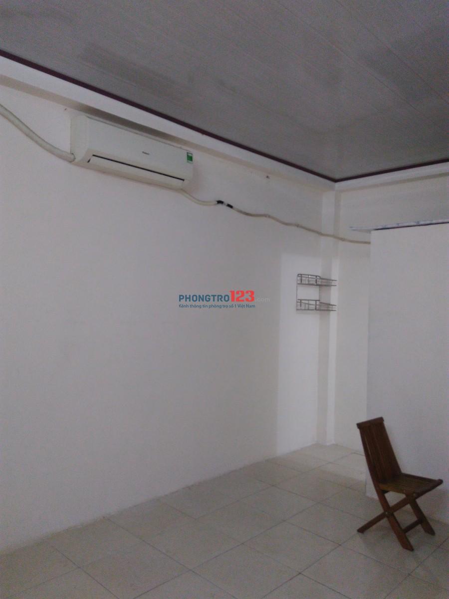 Cho thuê phòng mới kiểu CC mini khép kín đẹp, giá rẻ, tại 81/13 Hồ Văn Huê, P.9, Q. PN