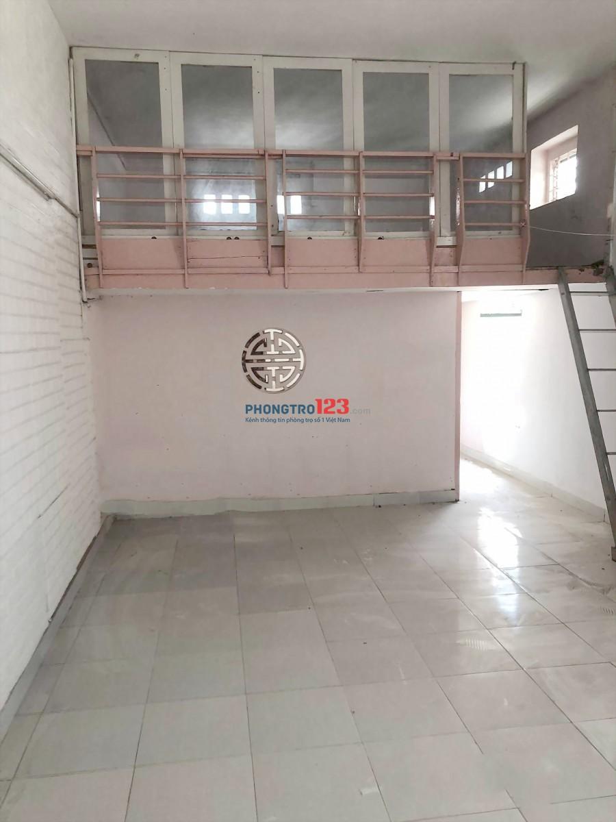 Cho thuê căn hộ CC tại Số 9 Công Trường Lam Sơn, P.Bến Nghé, Q1, HCM