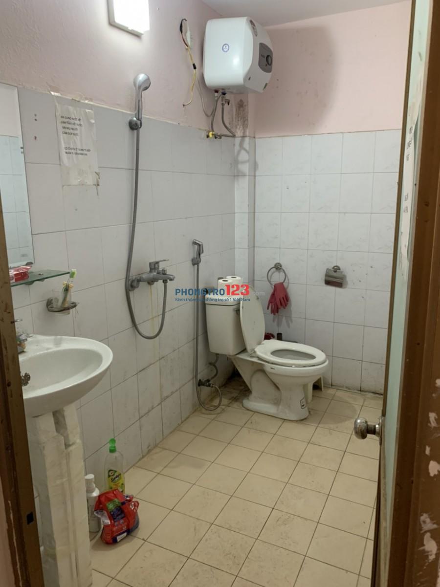 Cho Thuê phòng tầng 3 Cực Đẹp tại 150/264 Ngọc Thụy