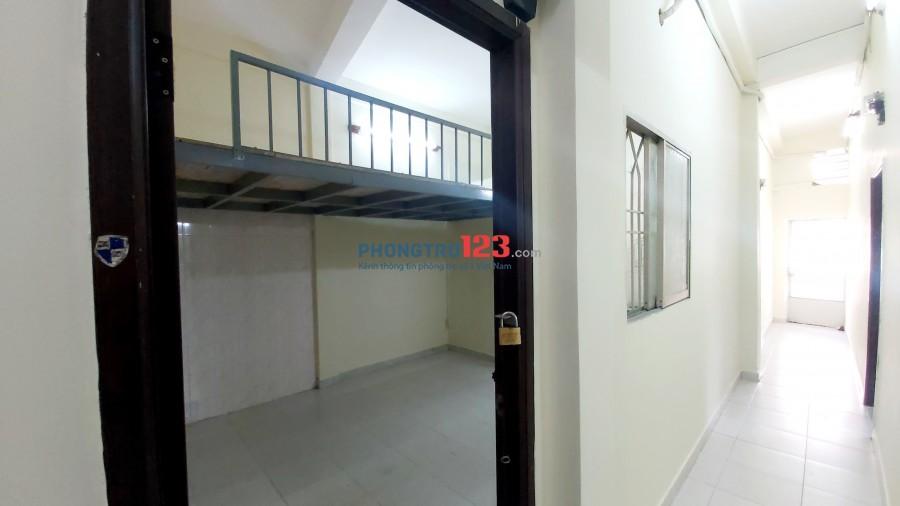 Phòng trọ quận 6, giá chỉ 3tr2, phòng rộng cửa sổ thoáng, mới khai trương, ở 4 người