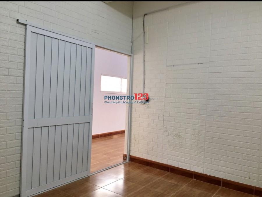 Chính chủ cho thuê căn hộ Nguyễn Khoái Q4 57m2 1pn và 1pk giá 6,2tr/th
