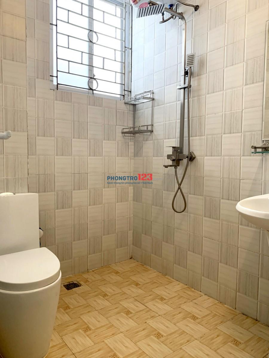 Chung cư mini đầy đủ nội thất Long Biên