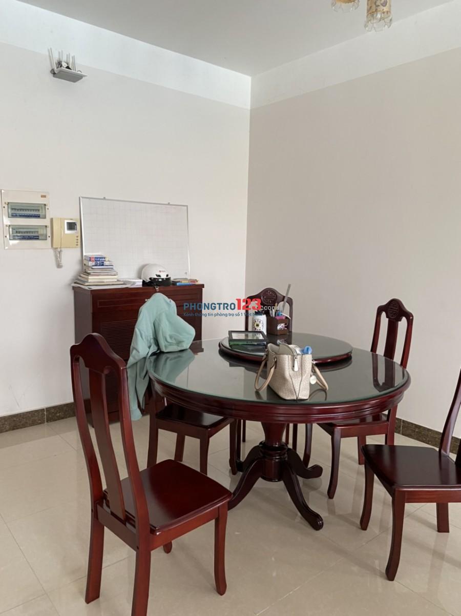 Cho thuê căn hộ cao cấp Newhorizon trung tâm TP. Thủ Dầu Một. ( DT: 138m, 3 PN ). Giá: 22 triêu/tháng.