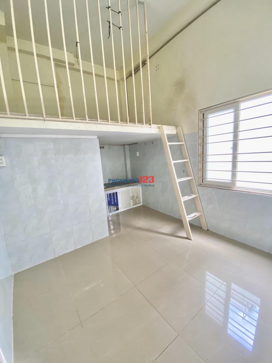 Phòng trọ cho thuê Hoàng Xuân Nhị - Tân Phú
