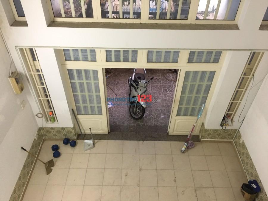 Phòng trong nhà nguyên căn Thủ Đức giá tốt, gần GigaMall
