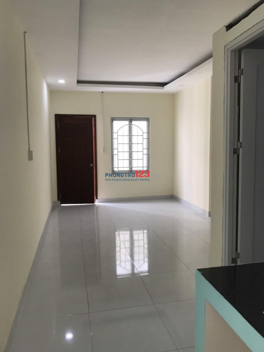 Phòng giá rẻ mới ngay Big C Nguyễn Thị Thập