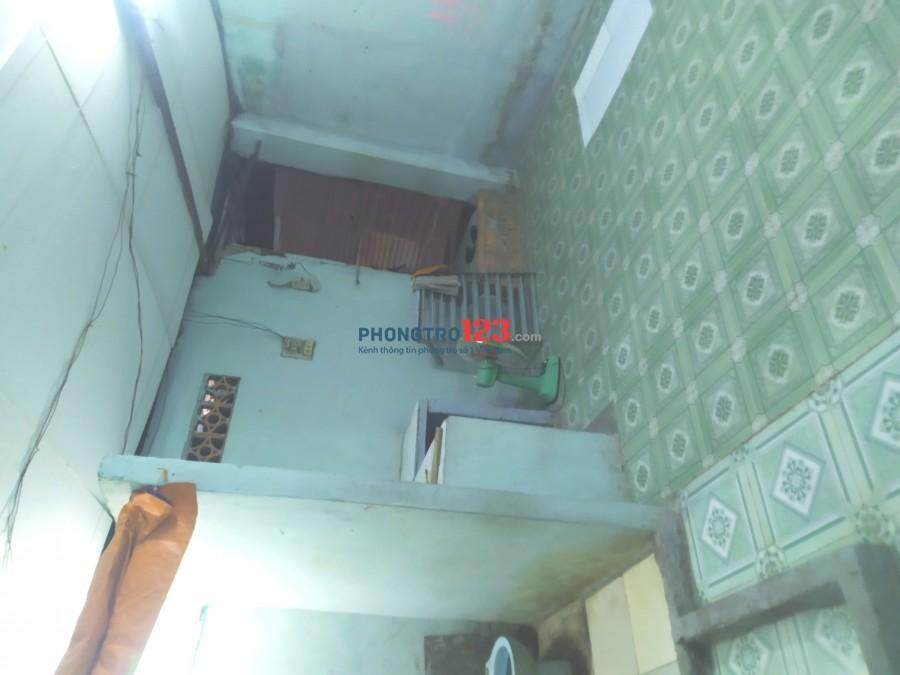 Cho thuê phòng rộng giá rẻ D4,5 R3,9