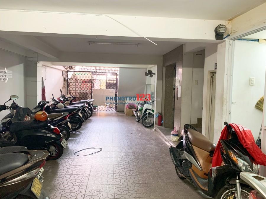 Phòng số 60 Trần Văn Kỷ ngay BV Gia Định cho thuê giá 2tr7