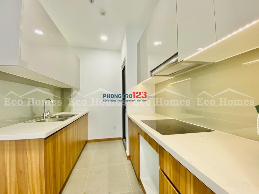 Cho thuê căn hộ 2pn 65m2 giá rẻ 9,5 triệu