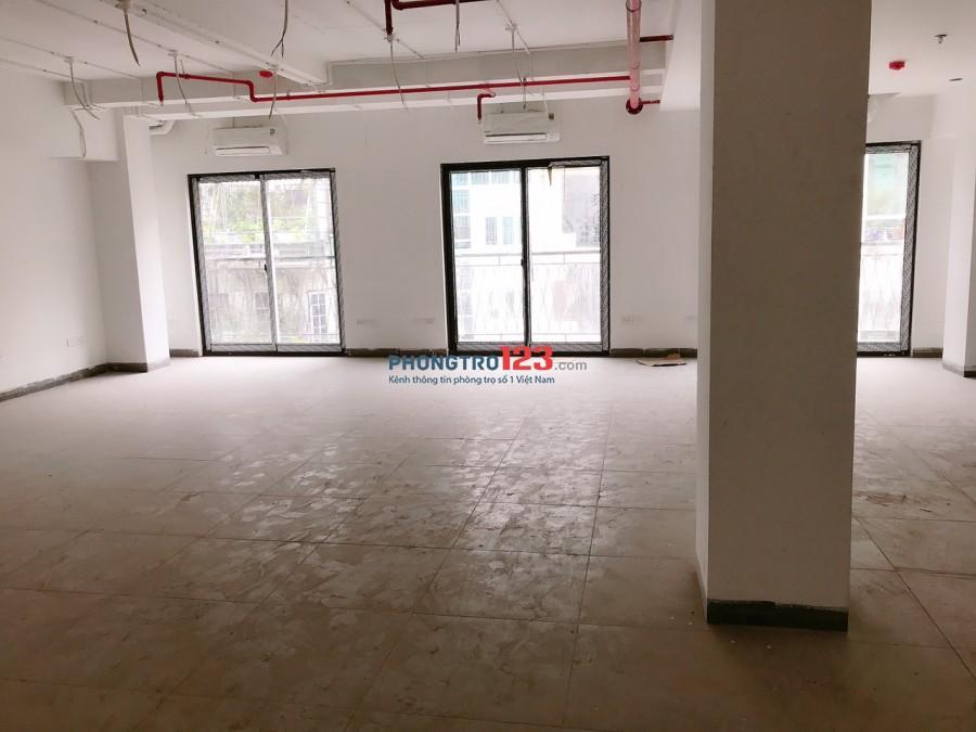 Cho thuê tòa nhà văn phòng số 19+21 Ngõ Yên Ninh, Ba Đình, HN