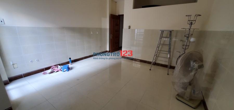 Cho thuê phòng trọ phường 7 Phú nhuận