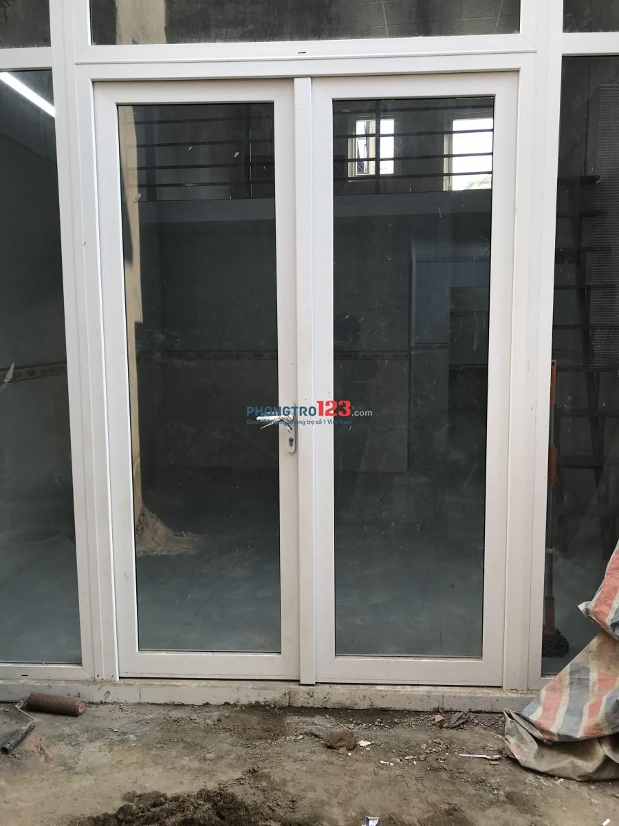 Cho thuê nhà 1 trệt 1 gác lửng 38m2 tại đường số 16, Linh Chiểu, Thủ Đức