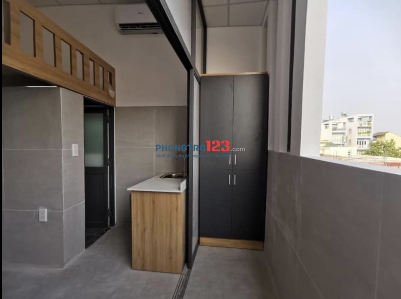 Khai trương nhà mới 100% - Ngay đại học văn lang-Dh công nghiệp