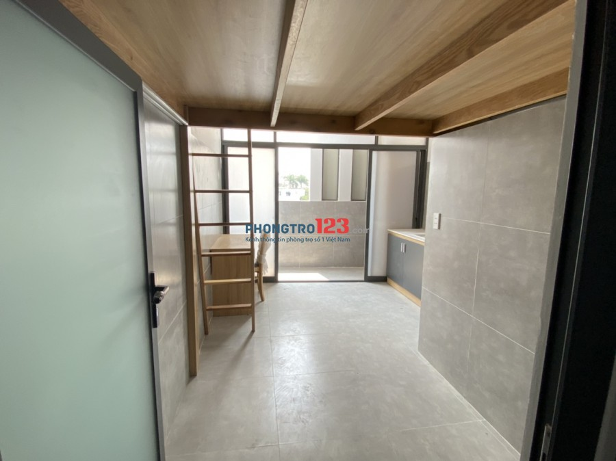 Khai trương căn hộ NEW 100% giá chỉ từ 3tr gần lotte Nguyễn Văn Lượng