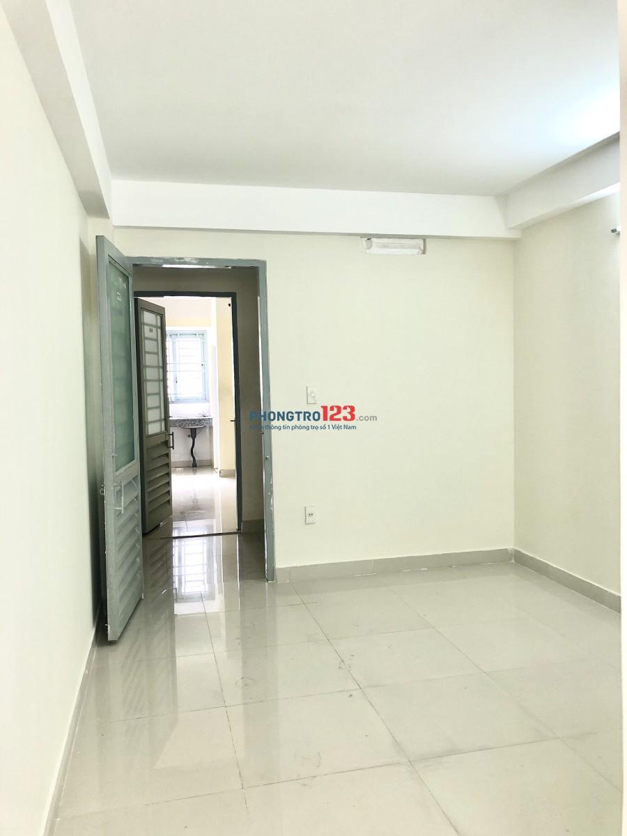 Phòng trọ giá rẻ Dương Quảng Hàm