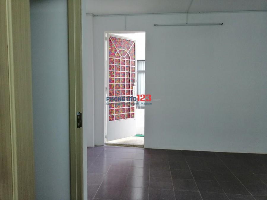 Cho thuê phòng 20m2 có máy lạnh tại Duy Tân P15 Q Phú Nhuận giá từ 3,5tr/th