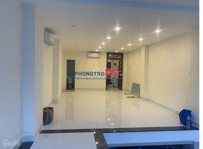 Cho Thuê Mặt Bằng Kinh Doanh Quận Phú Nhuận. 50 m2