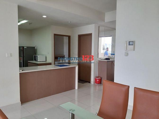 Cho thuê căn hộ The Eastern, 96 m2, Liên Phường, Q9