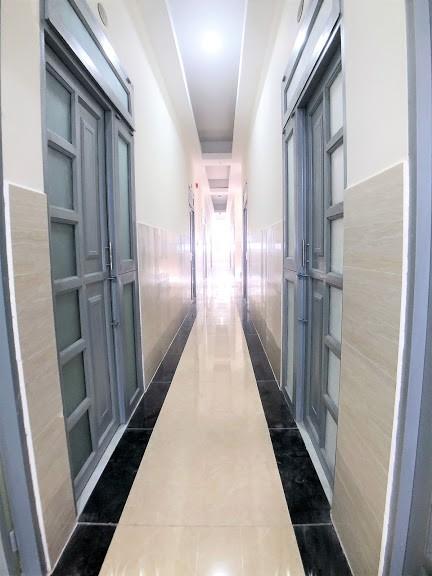Phòng trọ có gác gần KCN Tân Bình, giá chỉ từ 3tr5