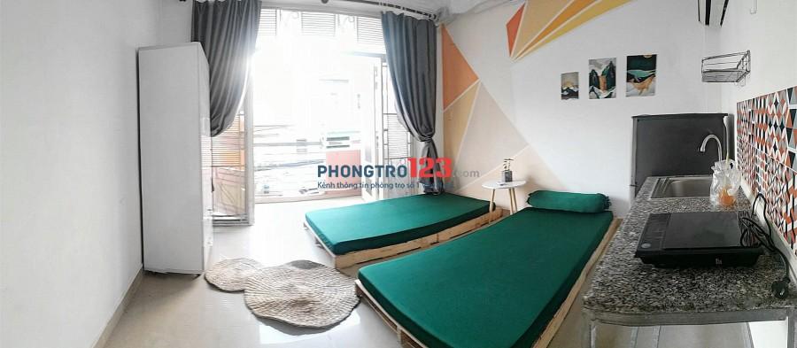 Phòng Nội Thất trung tâm Q3, chợ Tân Định, cầu Kiệu