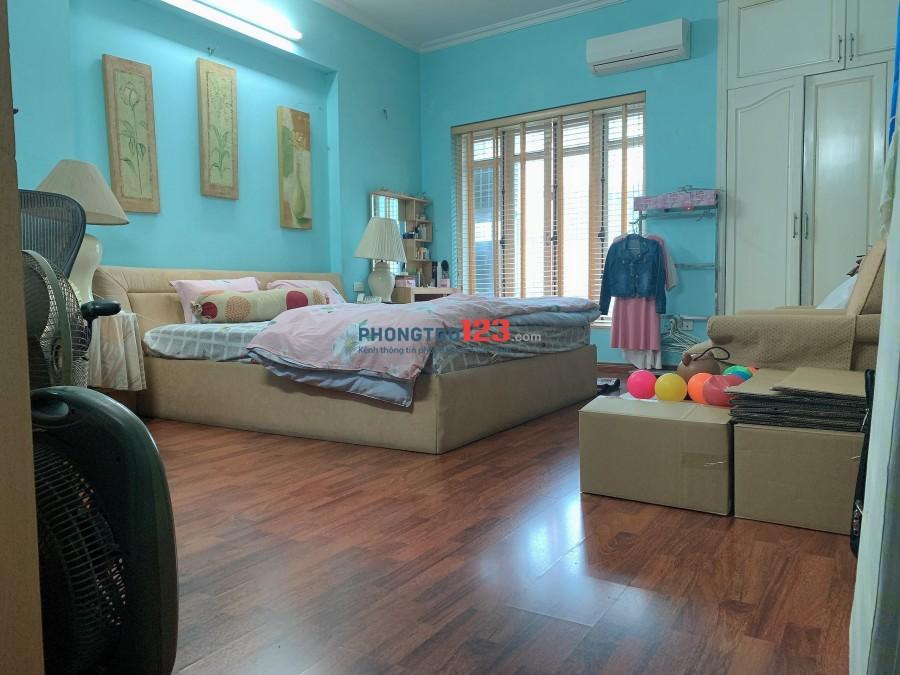 Cho thuê nhà nguyên căn 80m2 x 2 tầng tại 67 Nguyễn Đổng Chi, giá 12tr