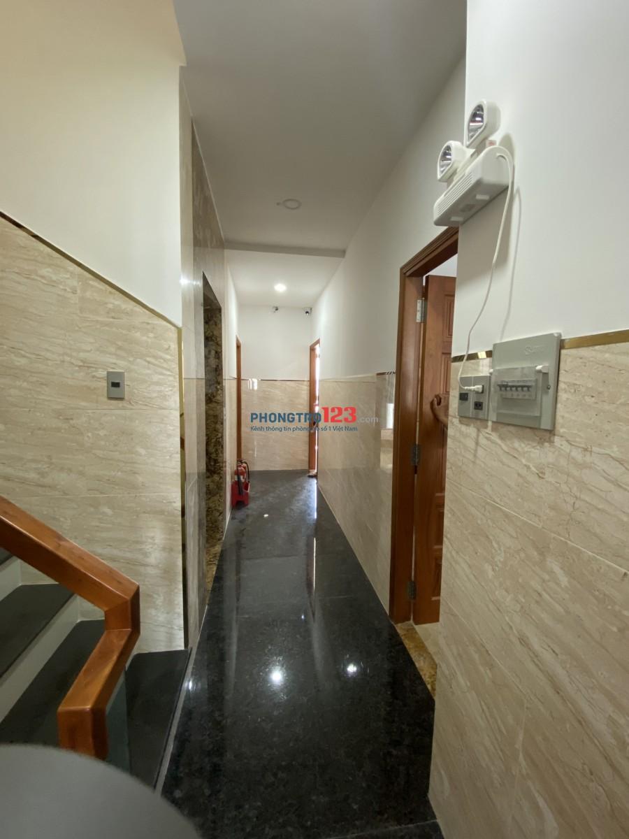 Phòng CHẤT như nước cất, ĐẸP gần Phan Xích Long