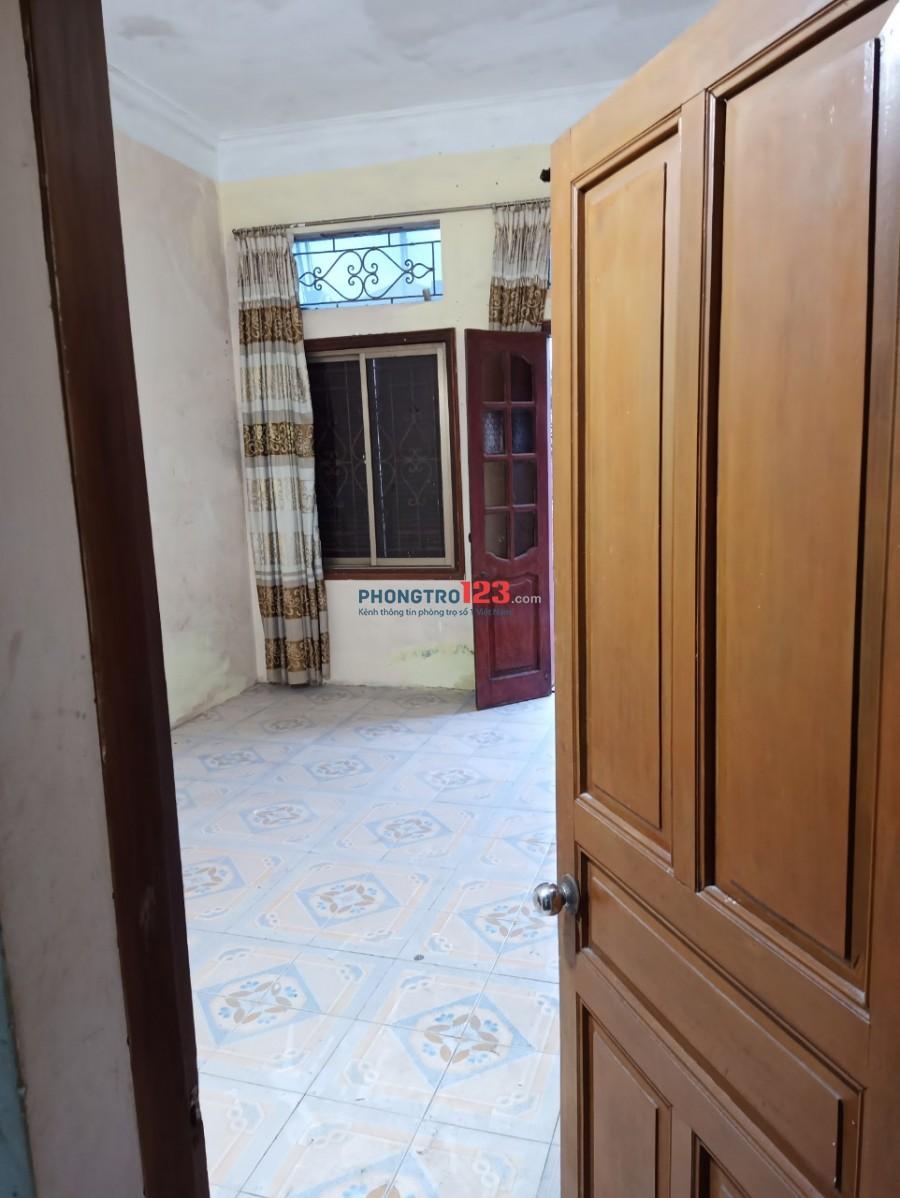 Tôi muốn cho thuê lại tầng, phòng lẻ hoặc cả căn nhà 4 tầng dt sàn 80m2