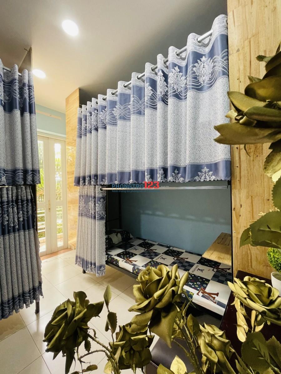 Cần tìm người ở ghép homestay gần đại học Tôn Đức Thắng 1.5 triệu full phí