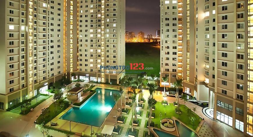 Chính chủ cho thuê căn hộ Imperia Quận 2 115m² 3PN Full nội thất cao cấp giá 25tr/th