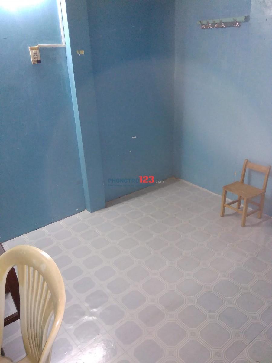 Phòng trọ cho Nữ thuê - Quận 10 - 10m²