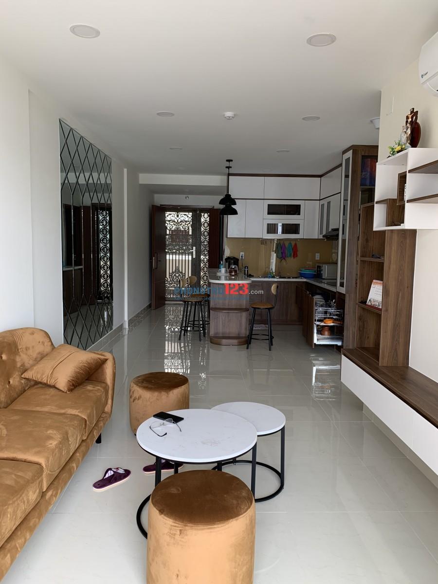 Cho thuê dài hạn căn hộ 2pn gateway vũng tàu. Tiện nghi, giá rẻ, giao ngay