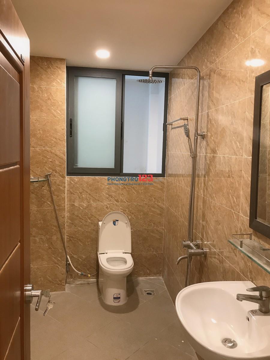 Cần cho thuê 2 phòng full nội thất. Gần đại học IUH 300m 3tr8 đến 4tr2