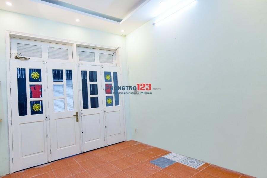 Gấp: Chính chủ cần cho thuê nhà nguyên căn số 212B/D96A1 Nguyễn Trãi, Quận 1, Hồ Chí Minh