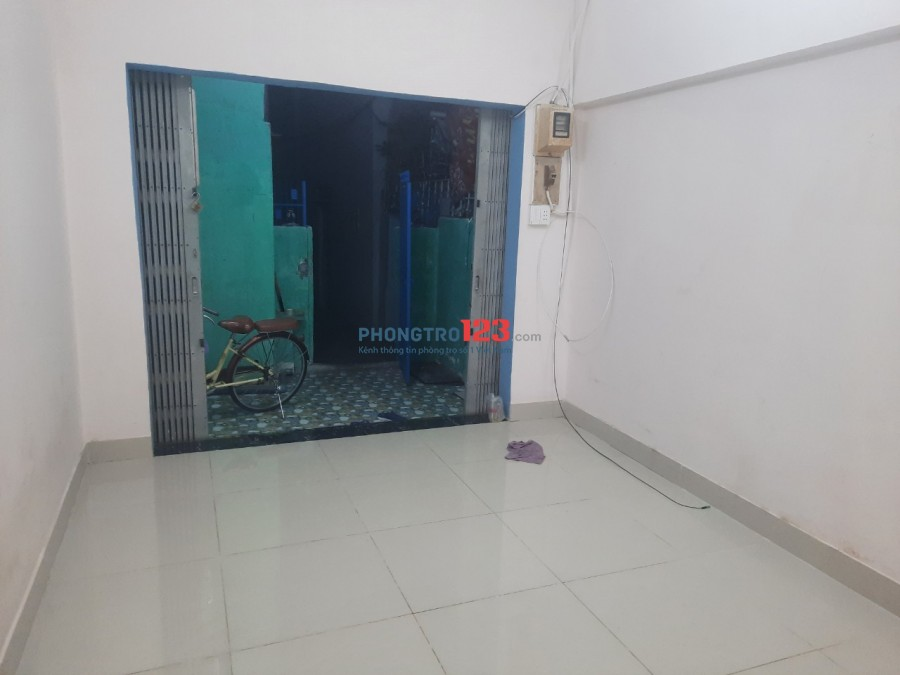 Cho Thuê Nhà mới nguyên căn riêng biệt đường Nguyễn Khoái, Giá 7tr5 -
