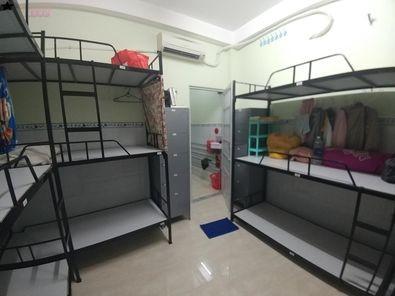 Cho Thuê Phòng Trọ - KTX Cao Đạt Quận 5