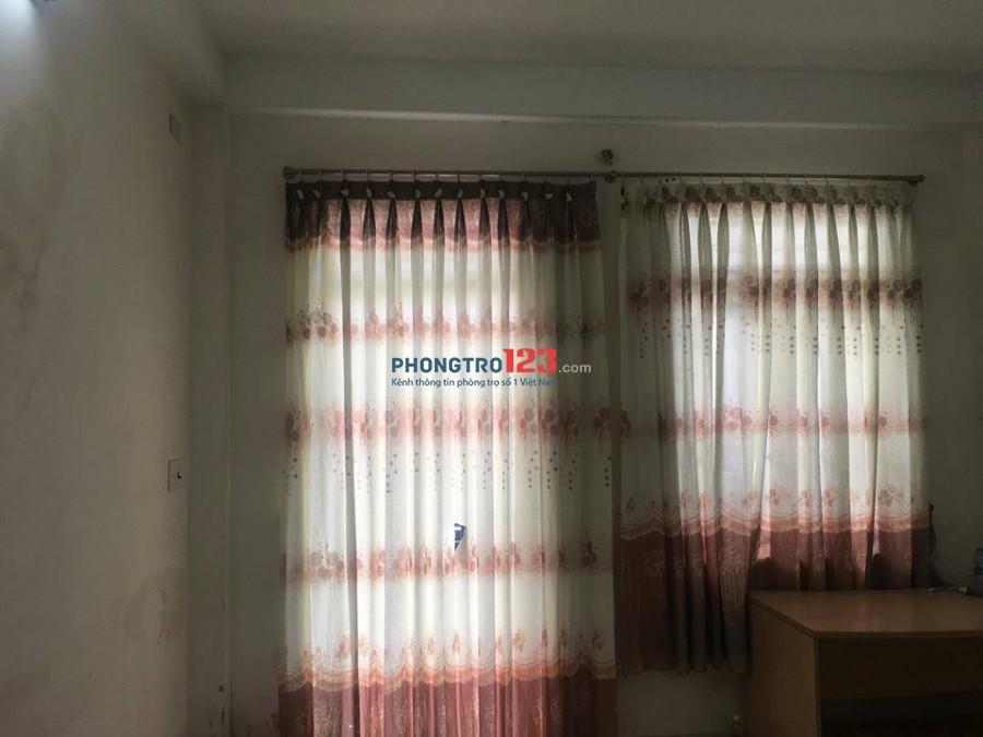 Cho thuê phòng ở đường Phạm Văn Chiêu. Phường 14. Gò Vấp