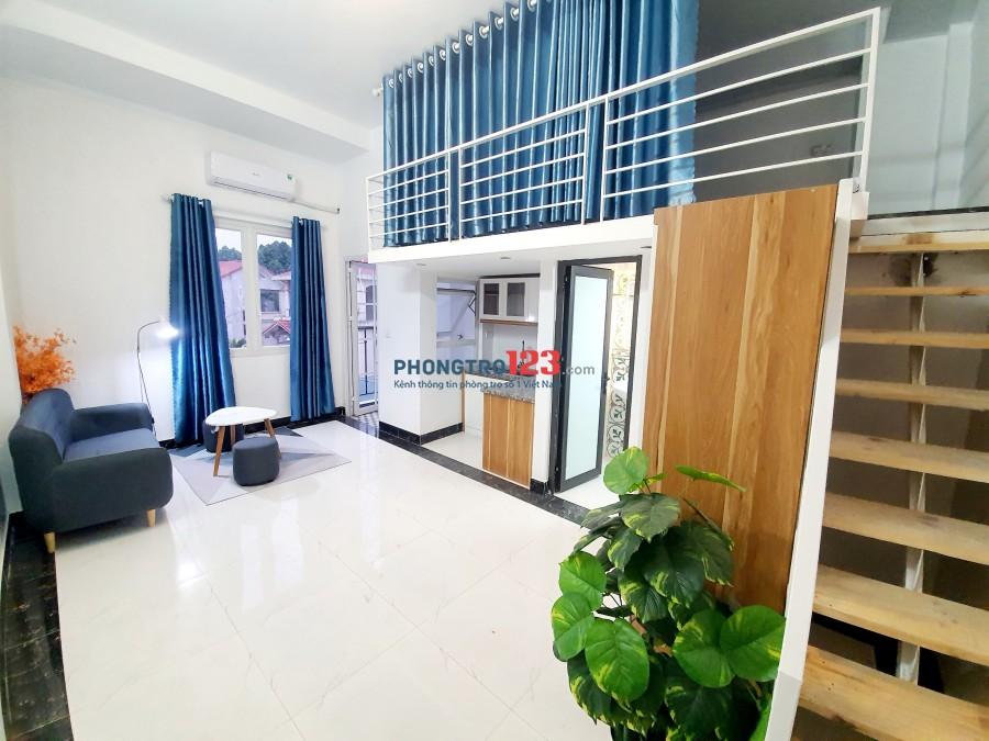 CCMN full nội thất tại Xa La, Hà Đông