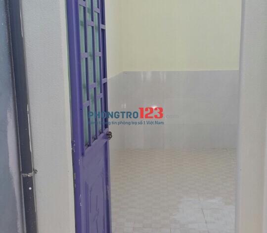 Địa chỉ 248/6 Cách Mạng Tháng 8 Phòng rộng có gác lững. Đường 5m5