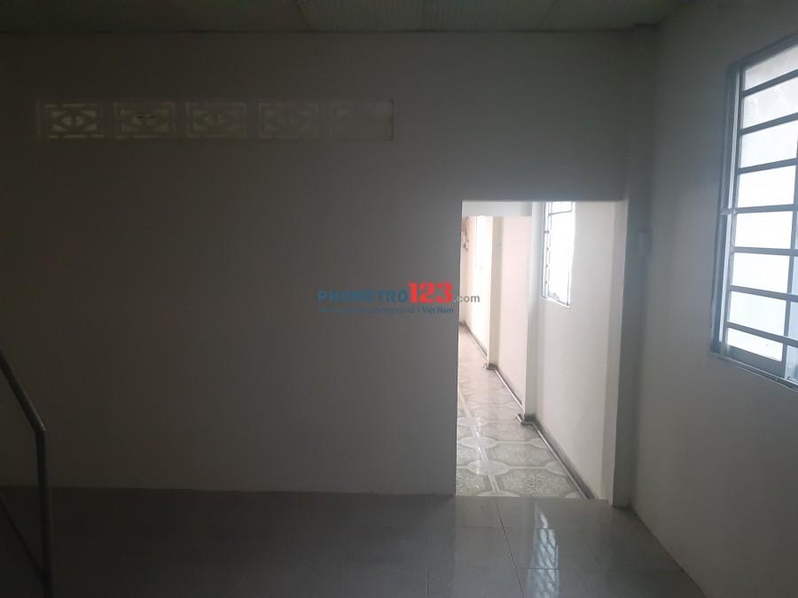 Cho thuê nhà ở nguyên căn quận Bình Tân