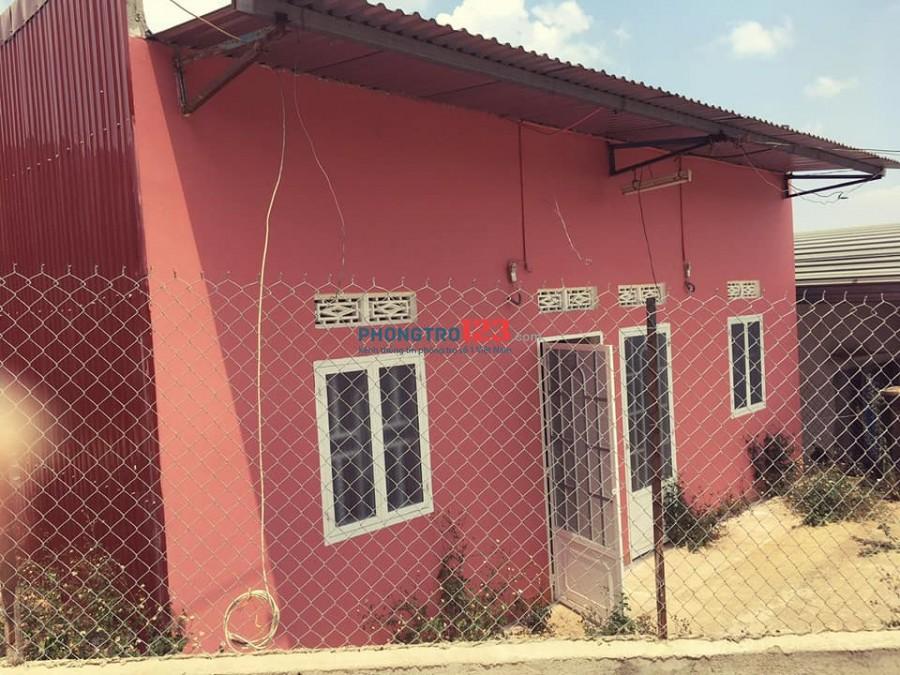 Nhà Xinh, 1 Trệt 1 lửng, thị trấn DiLinh