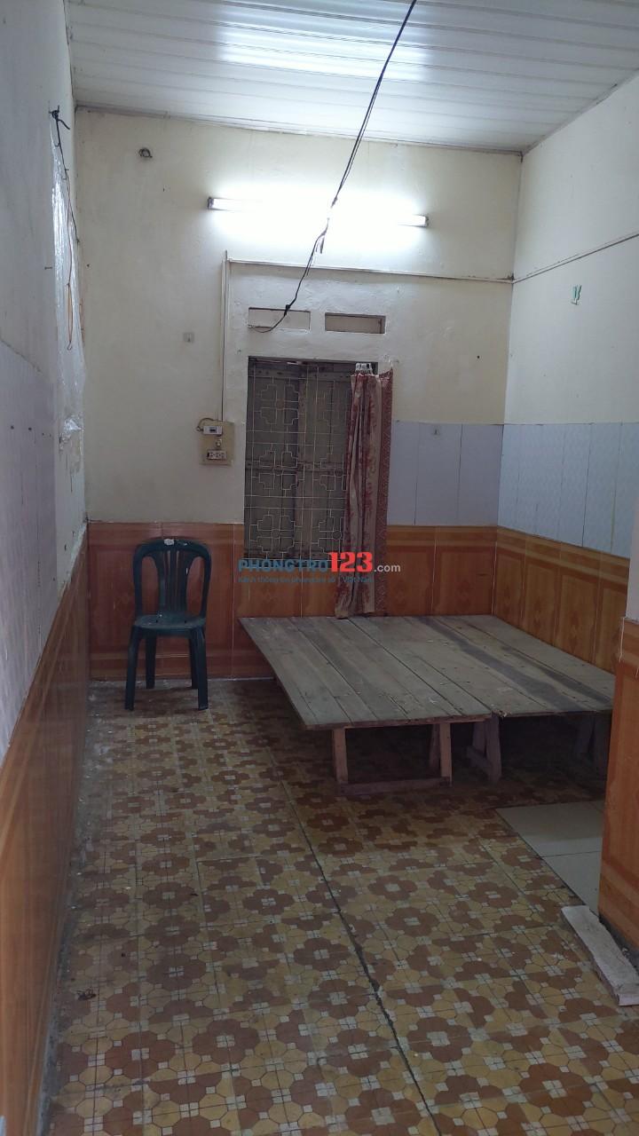 Phòng trọ khép kín vị trí đẹp phố Hào Nam, Đống Đa, HN (chính chủ)
