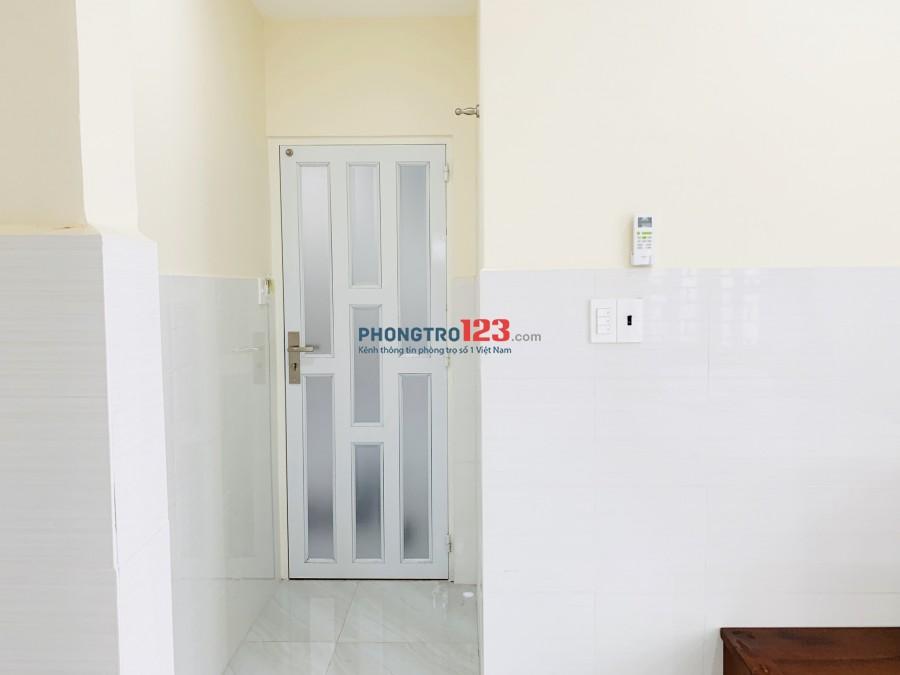 Phòng Full nội thất như hình cách Lotte Lê Đại Hành 5p giá từ 4tr - 4tr8