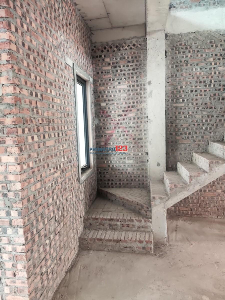 Shophouse khu Belhome Vsip Bắc Ninh