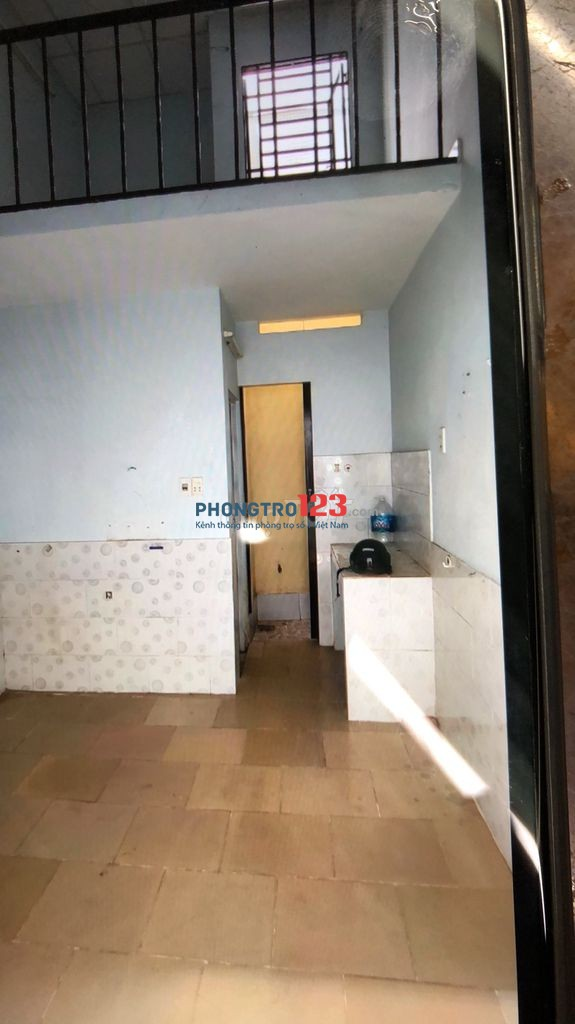 Phòng trọ quận Thủ Đức 12 m2, thoáng mát, giá hợp lý