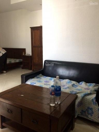 Cho thuê căn hộ chung cư An Hoà