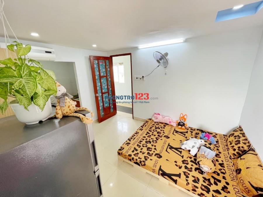 Phòng Giá Rẻ Tại Nguyễn Oanh Gò Vấp Full Nội Thất
