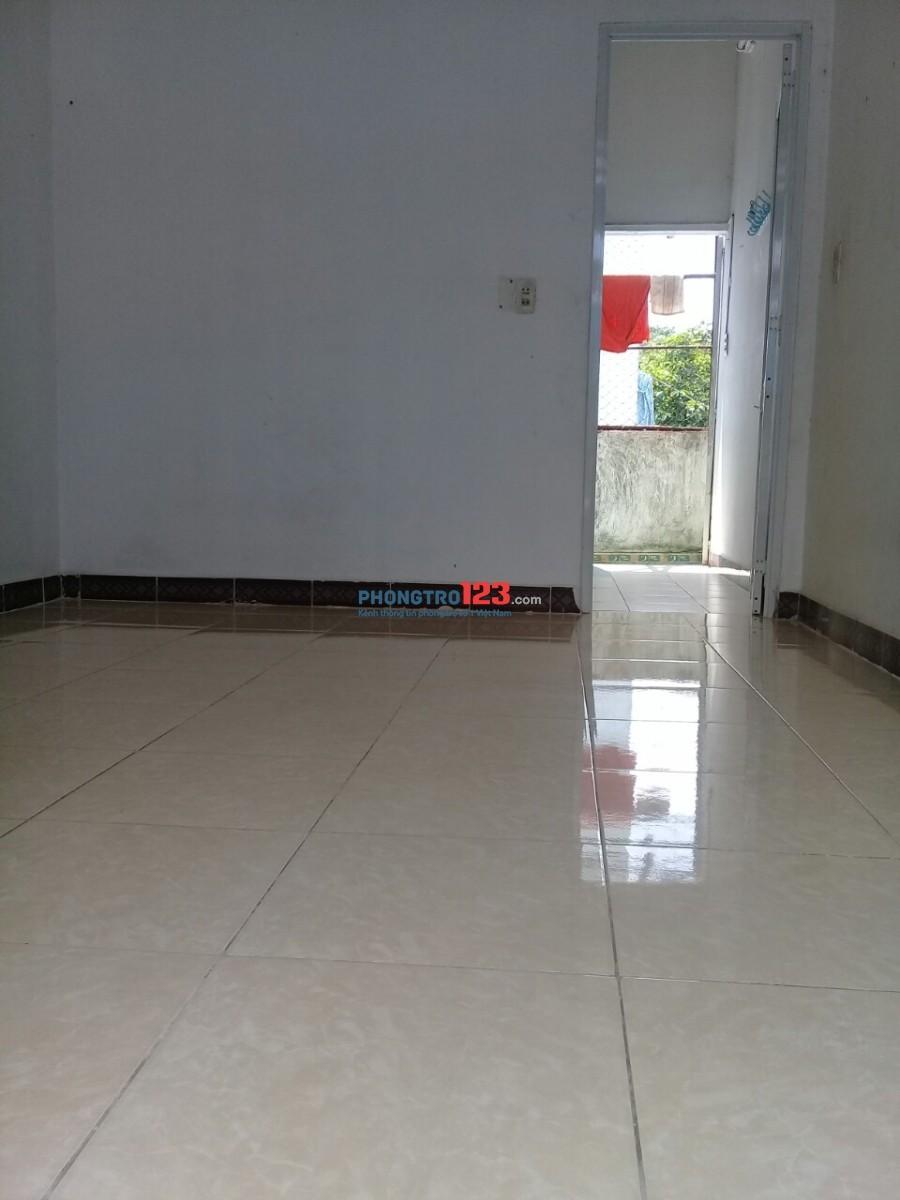 Chính chủ cho thuê nhà NC 1 lầu hẻm 331 Phan Huy Ích Gò Vấp Giá 5tr/th