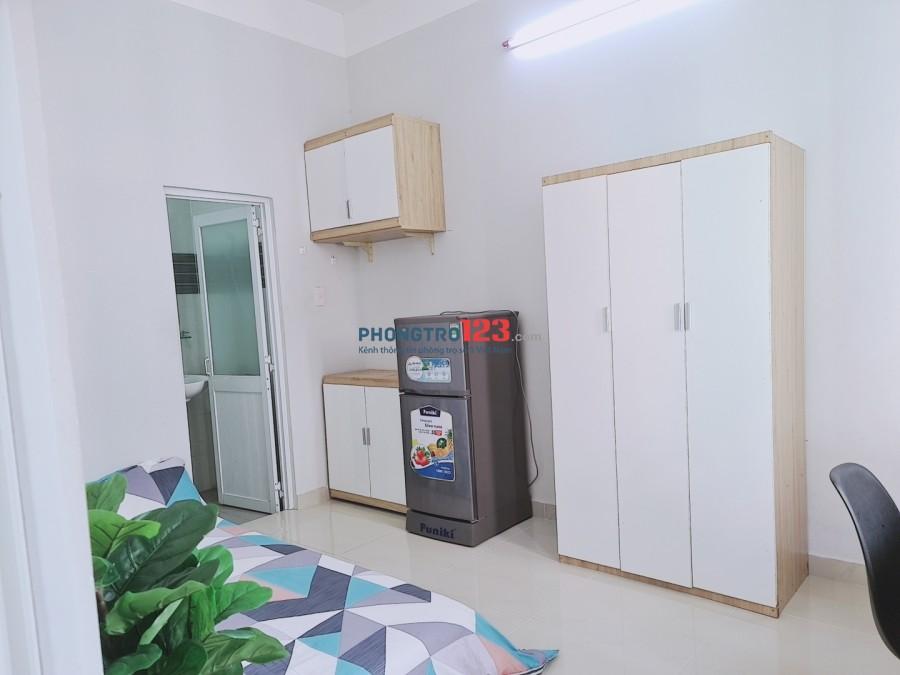 Chính chủ còn duy nhất 1 phòng full nội thất mới cho thuê tại Nguyễn Đình Khơi
